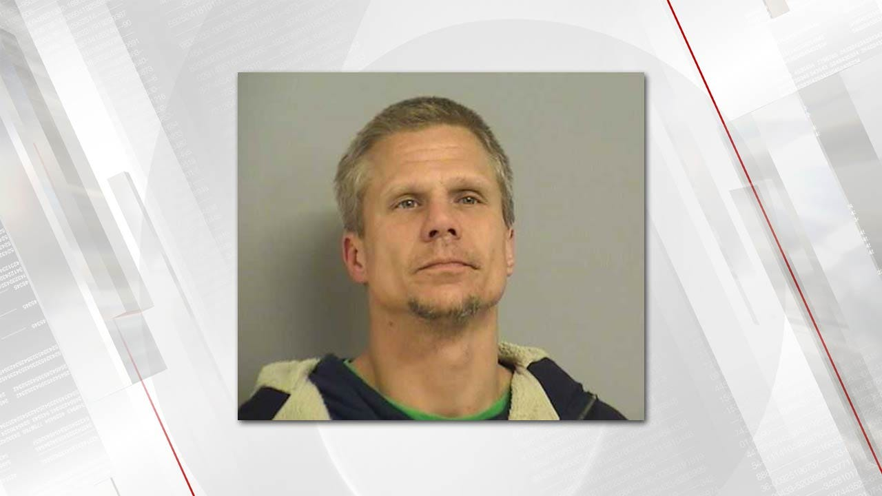 Tulsa Most Wanted Accused Of Lewd Molestation