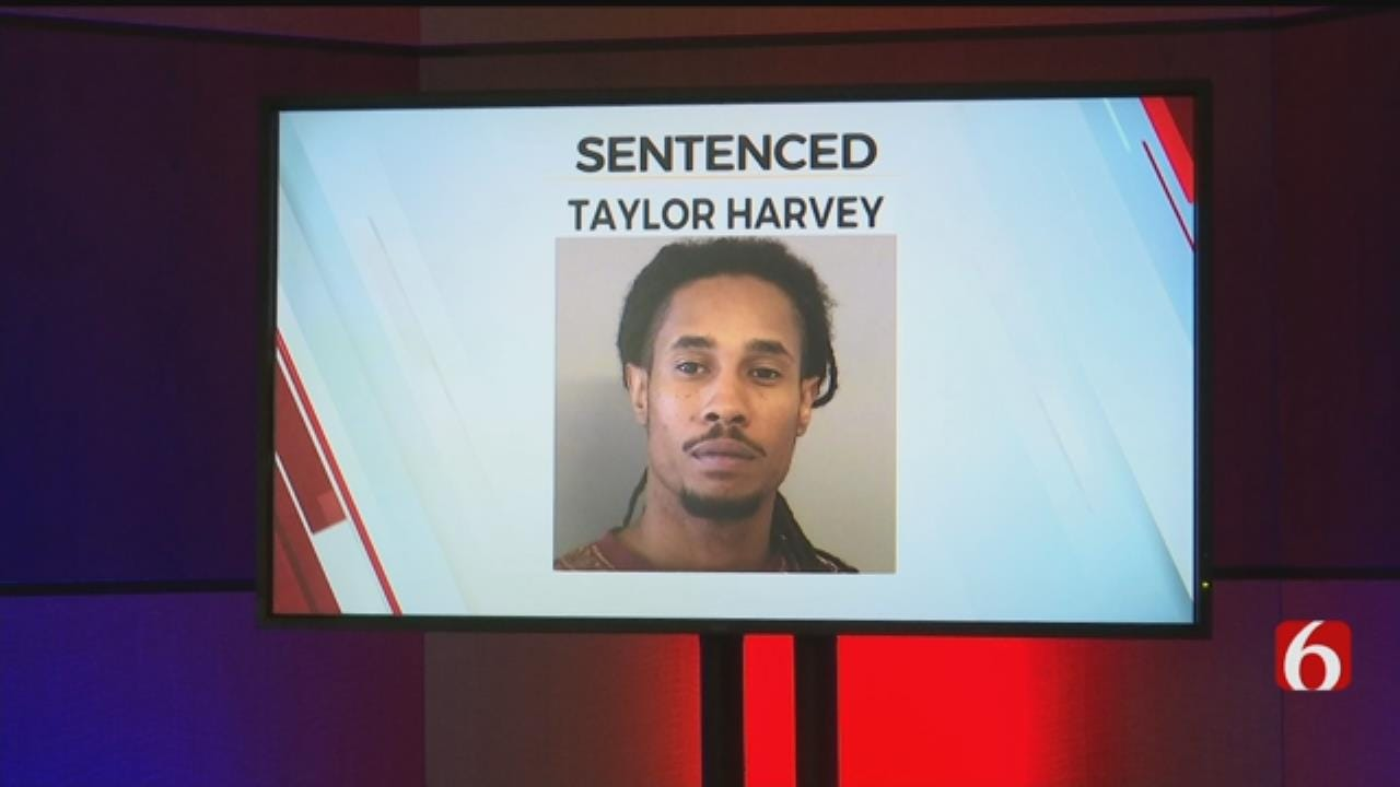Tulsa Man Sentenced To 3 Years In Prison For Fatal Crash