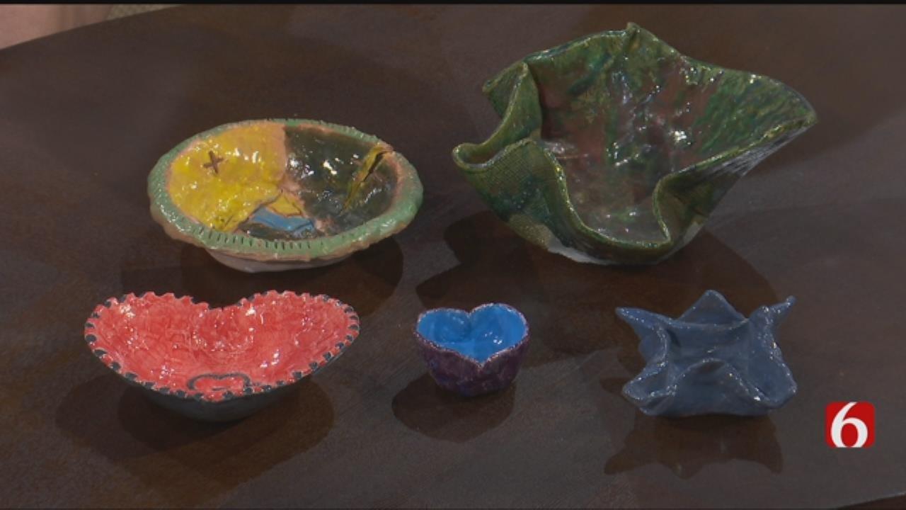 Broken Arrow 'Empty Bowls' Fundraiser Planned