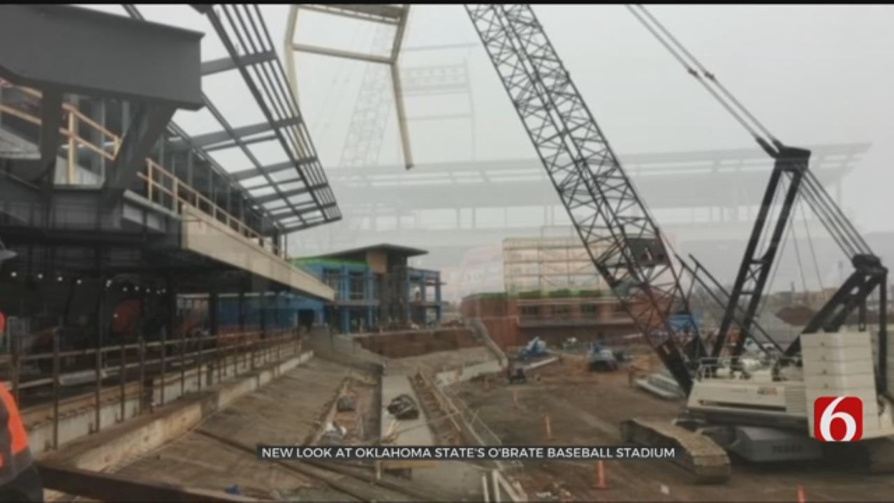 $60M Baseball Complex Coming To OSU