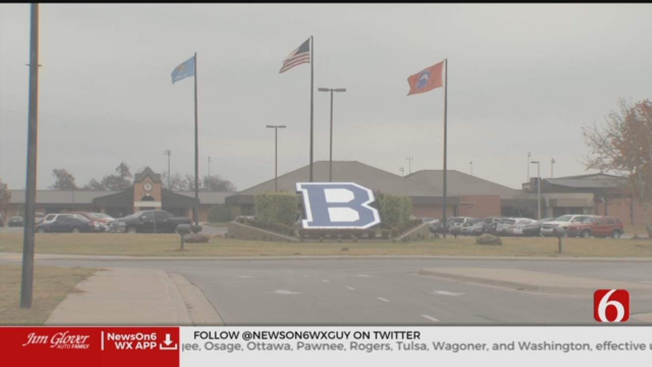 Former Bixby Players Accused Of Rape Agree To Lesser Assault Charge