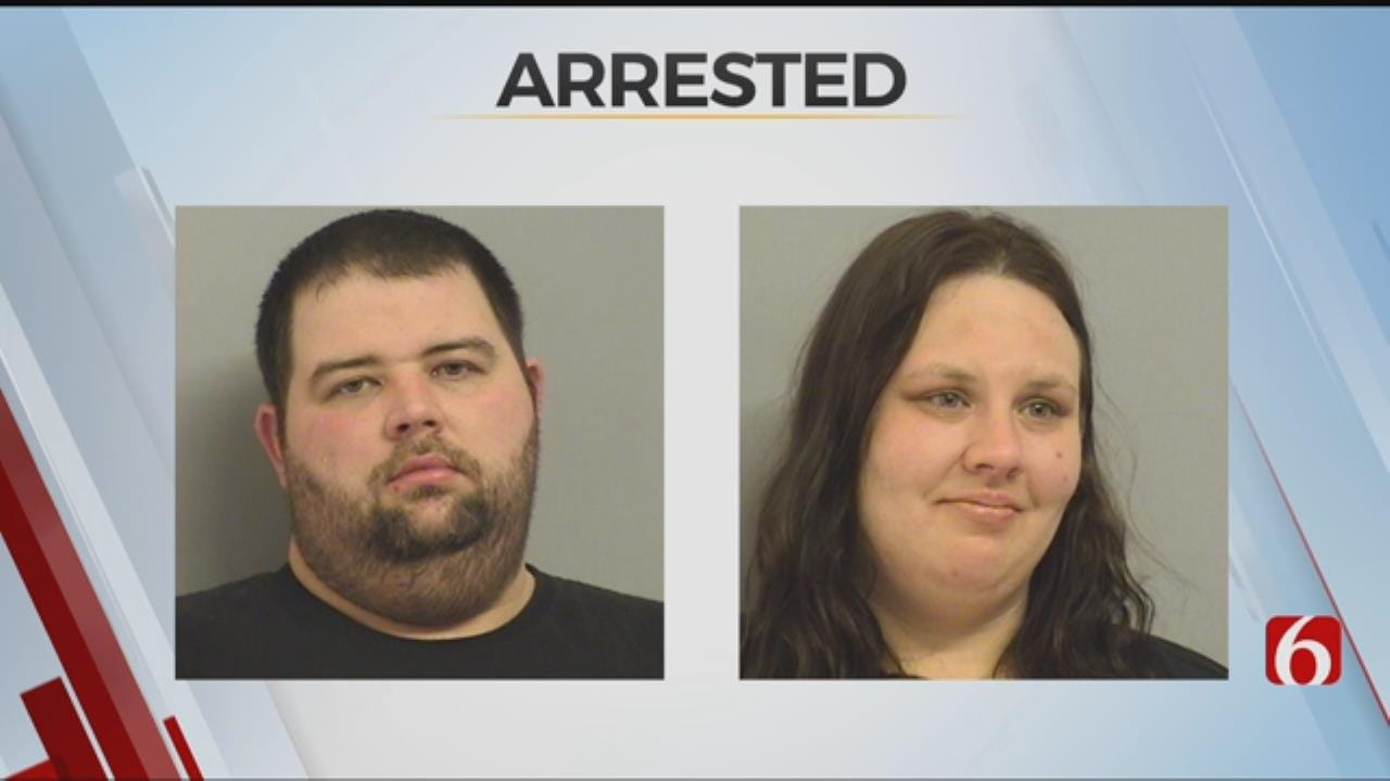 Tulsa Couple Facing Drug Trafficking Complaints