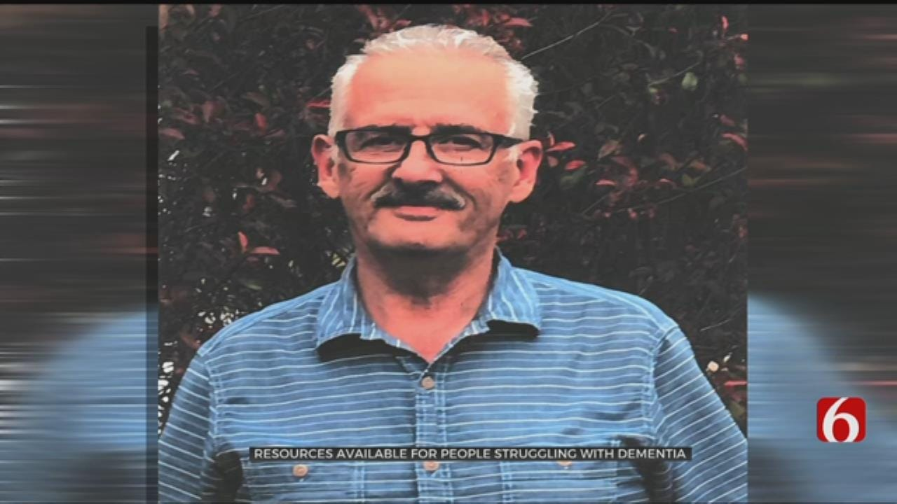 Missing Collinsville Man On His Way Back Home