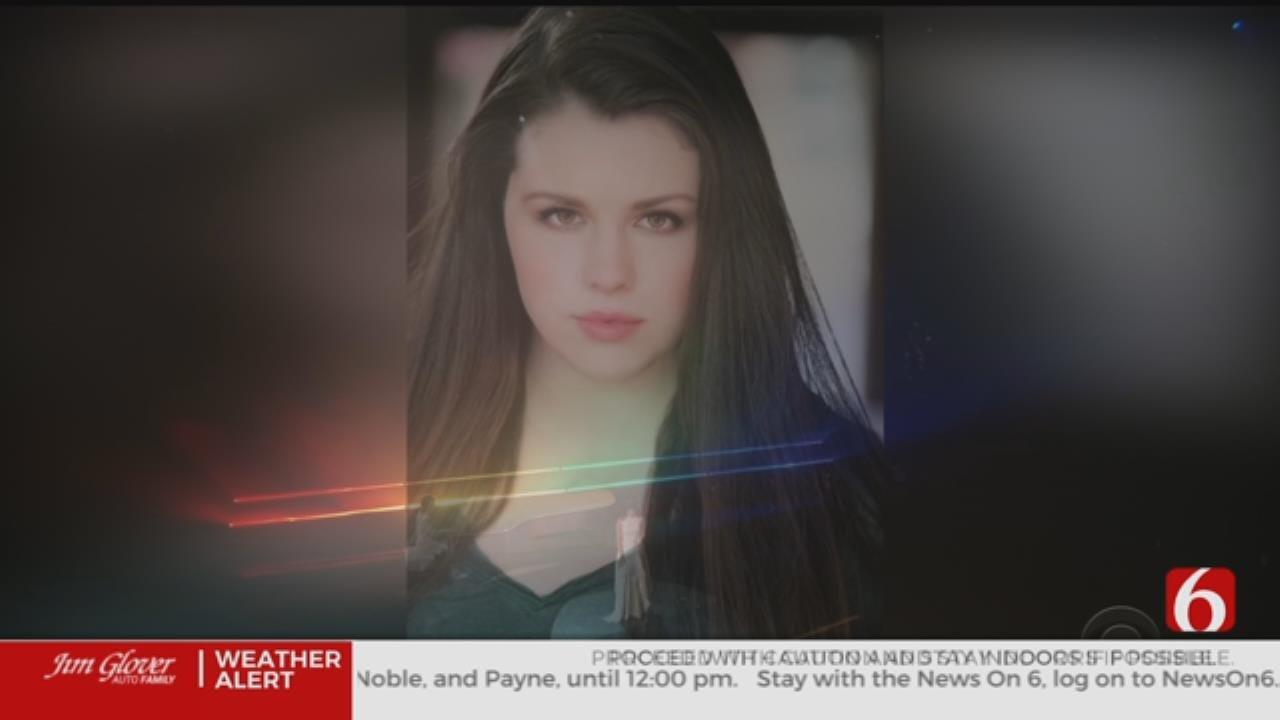 Dreams Come True For Tulsa Actress