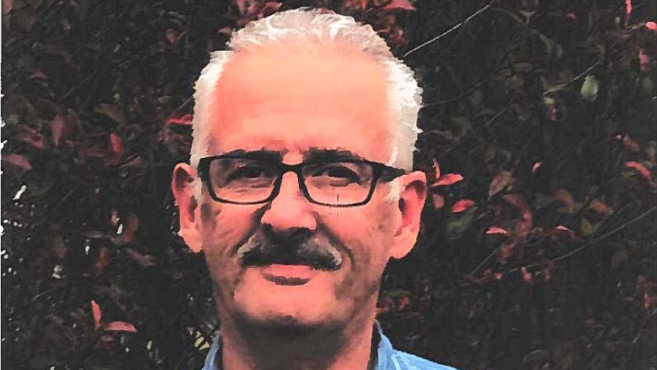 Silver Alert Issue For Missing Collinsville Man