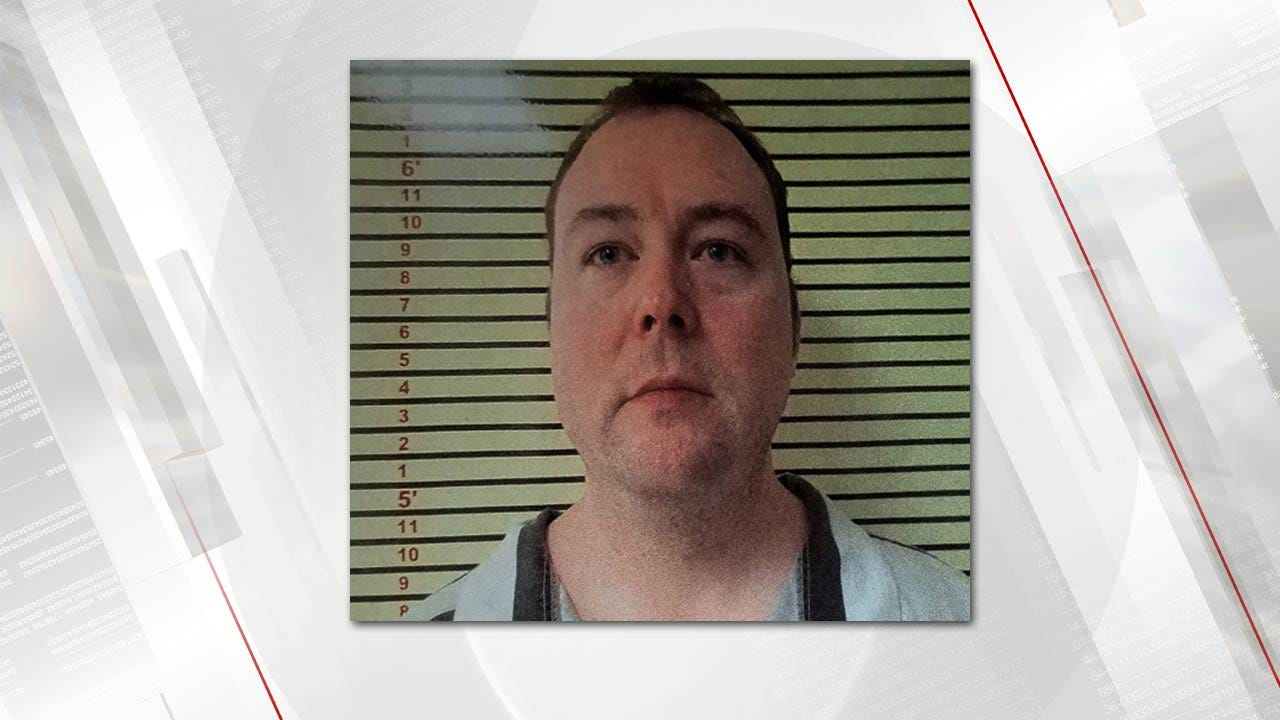 Jury Finds Wagoner County Man Guilty Of Child Porn Crimes