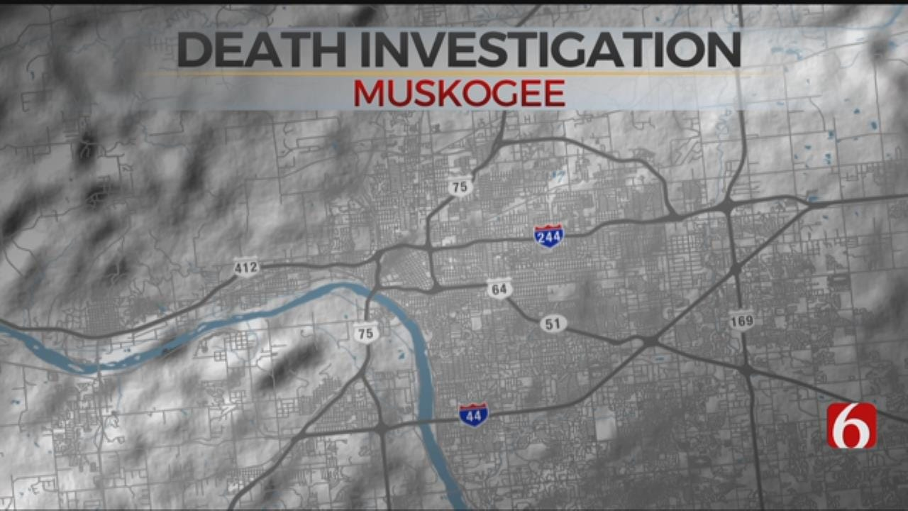 Muskogee Police Now Treating Case Of Woman Found Dead As Suspicious