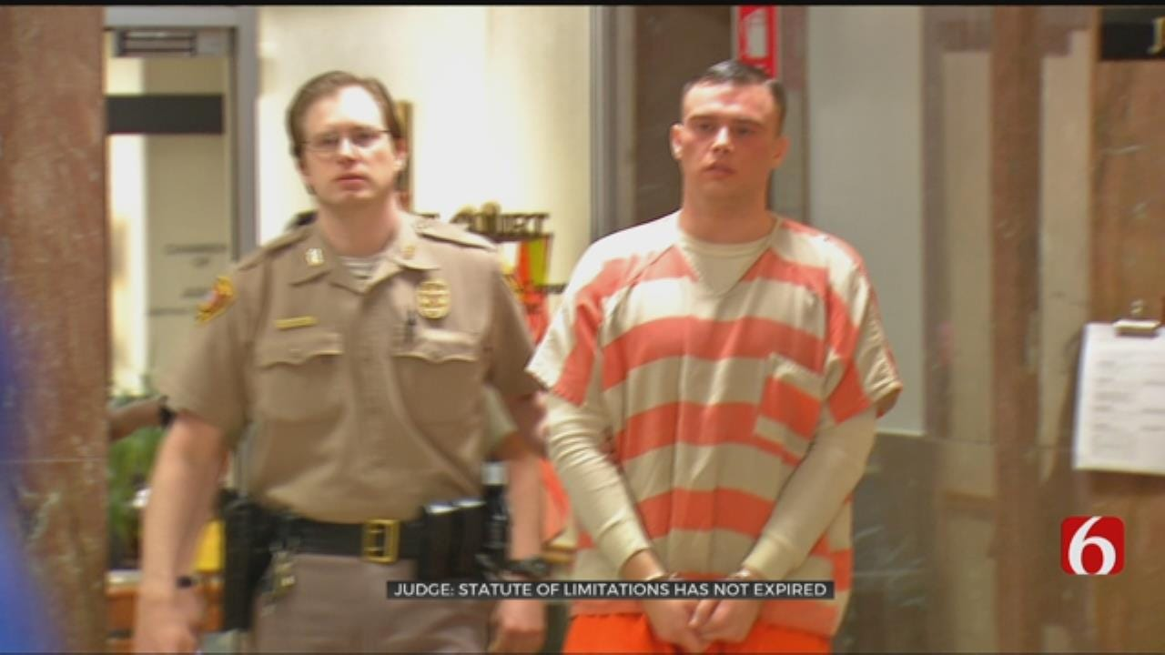 Trial Set To Begin For Tulsa Man Previously Convicted Of Manslaughter