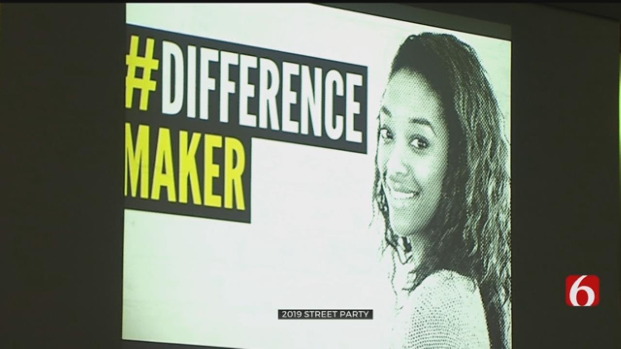 Dinner, Dance Benefits Tulsa Street School