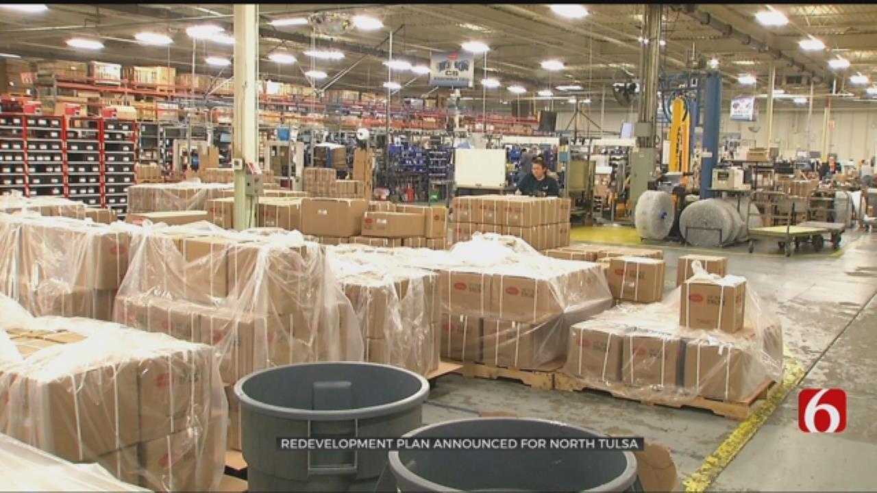 Multi-Million Dollar Facility Coming To Tulsa's North Side