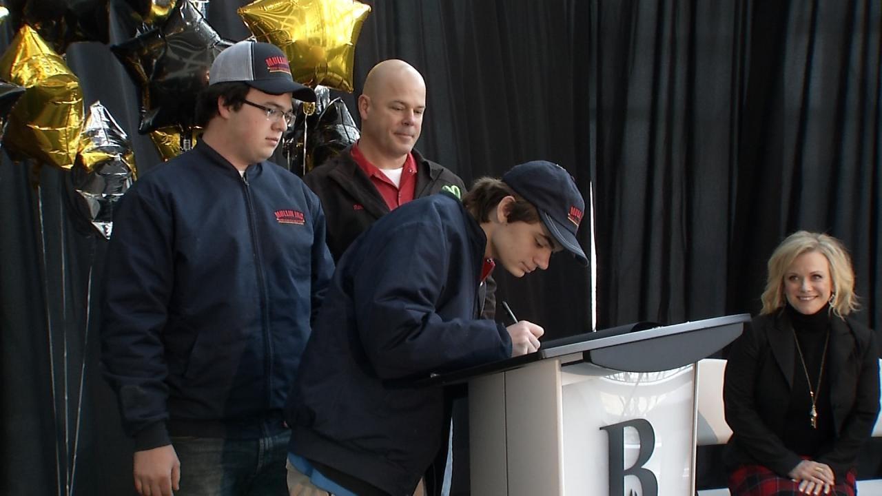 Broken Arrow Students Enroll In Plumbing Career Class
