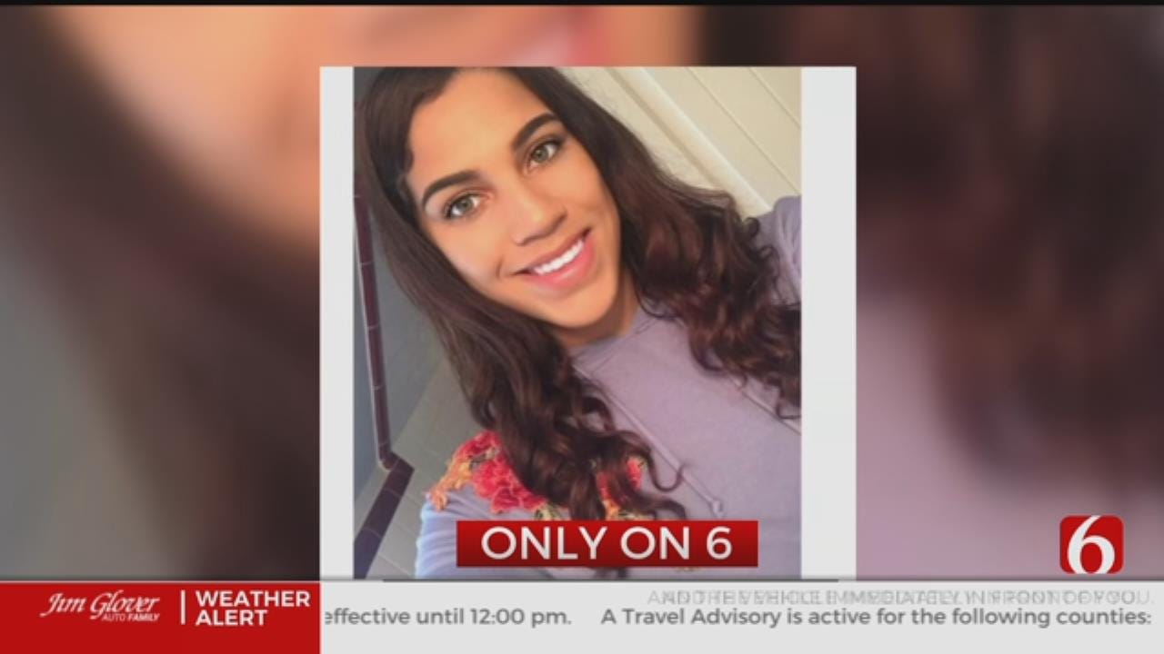 Family Grieves Loss Of Broken Arrow Graduate