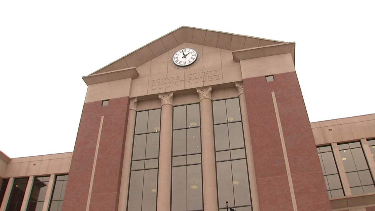Rogers County Courthouse Reopens After Bedbug Scare