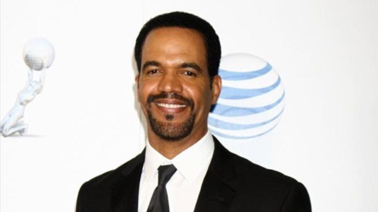 Young & The Restless Star Kristoff St. John Found Dead
