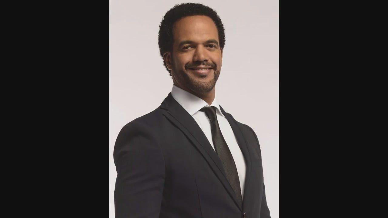 20190204 - MON0156 Entertainment STILL 'Young and the Restless' Kristoff St. John Dead.mp4