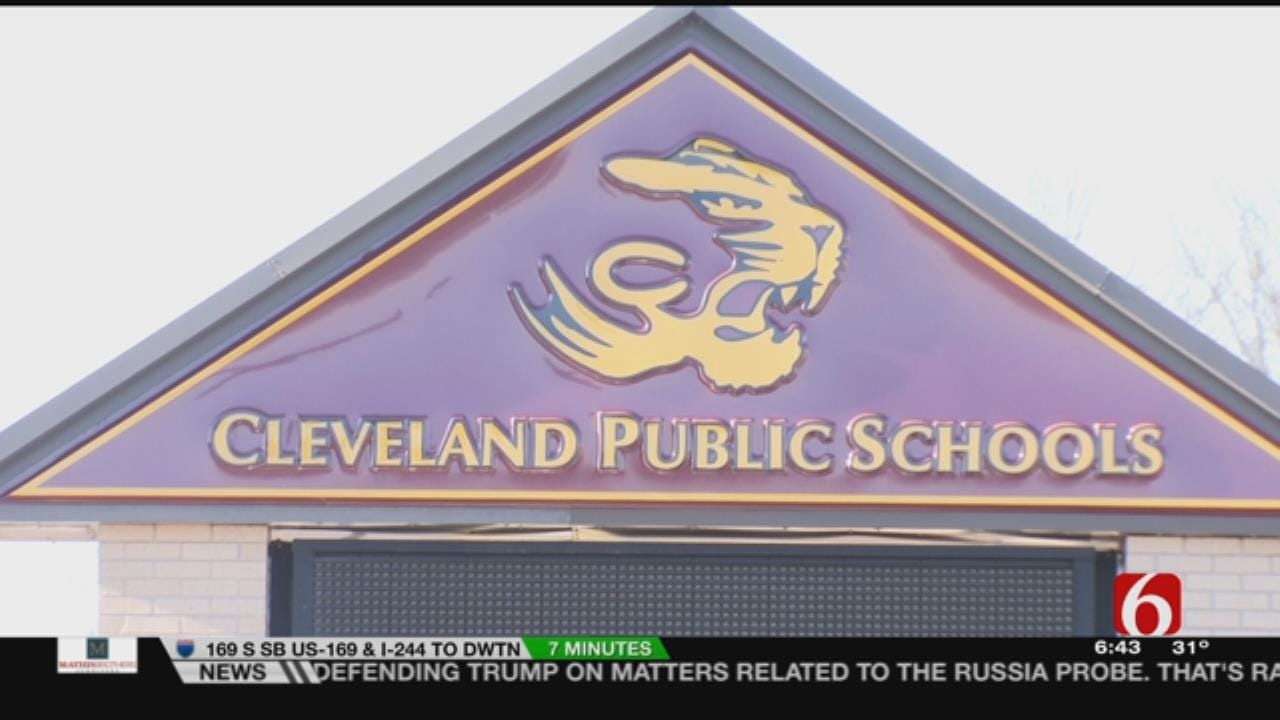 Cleveland Public Schools To Host State Education Leaders