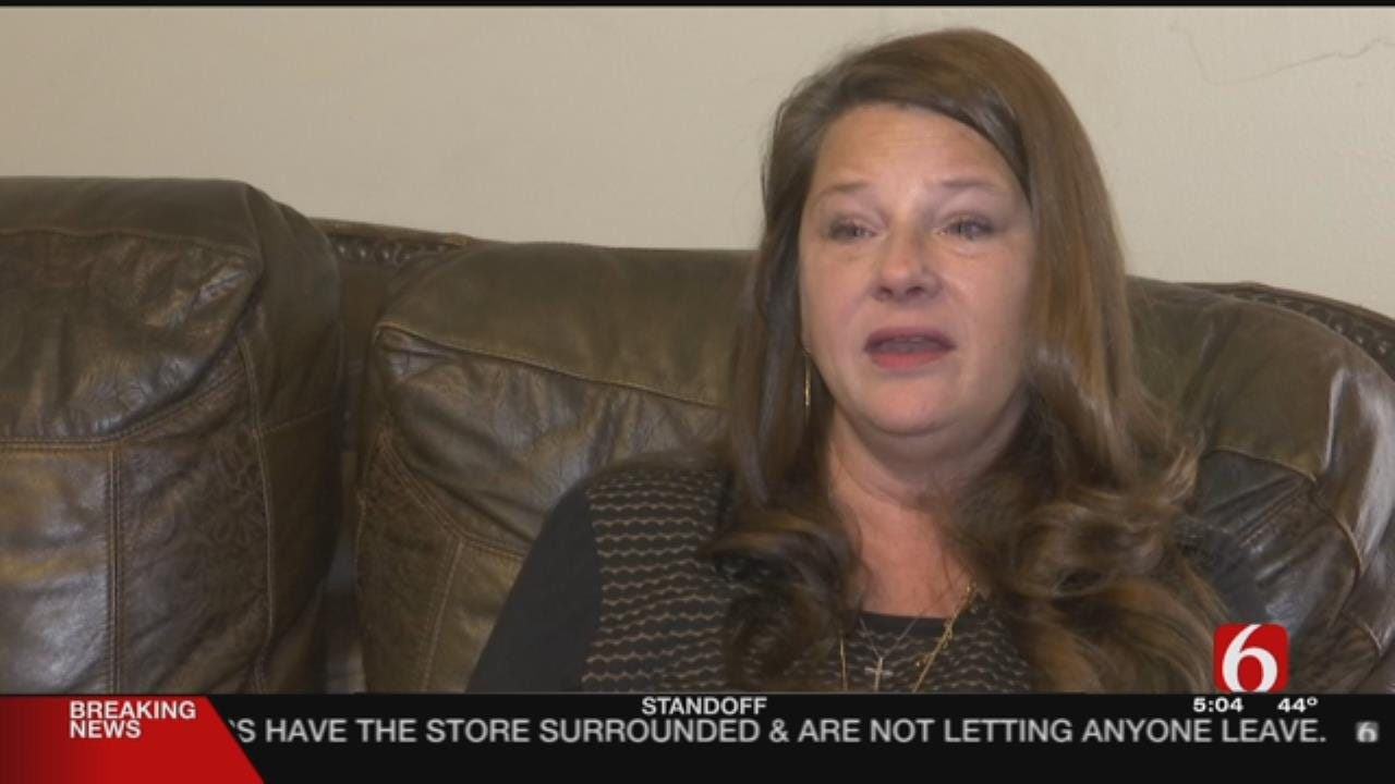 Mother Of Murdered Broken Arrow Woman Responds To Latest Info In Case