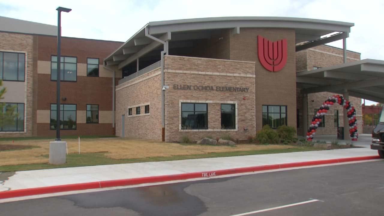 Public Meeting Held To Discuss Union Elementary School Boundaries