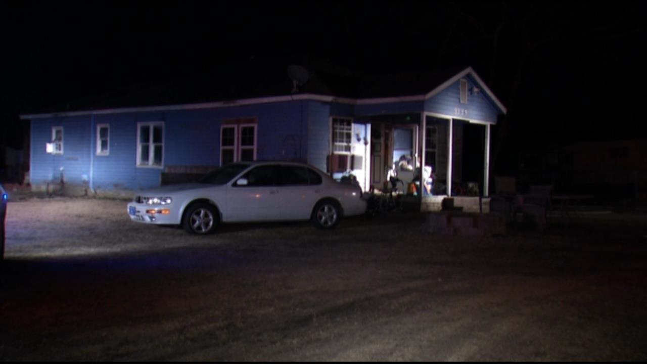 Woman, 6 Children Escape Berryhill House Fire