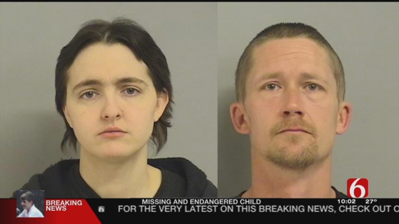 New Information Surfaces In Child Neglect Case