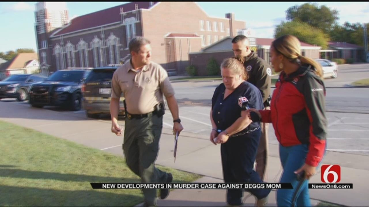 Request For New Judge Denied In Okmulgee County Murder Trial