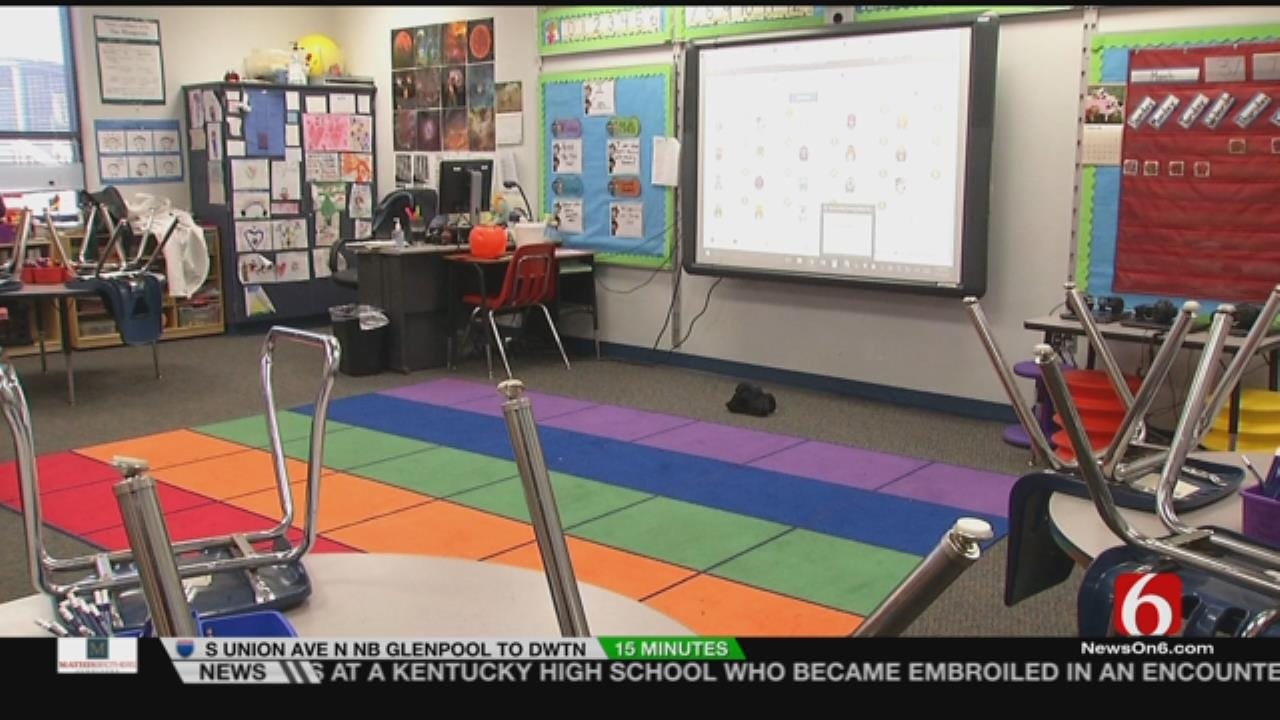 TPS Task Force Releases Recommendations For North Tulsa Education