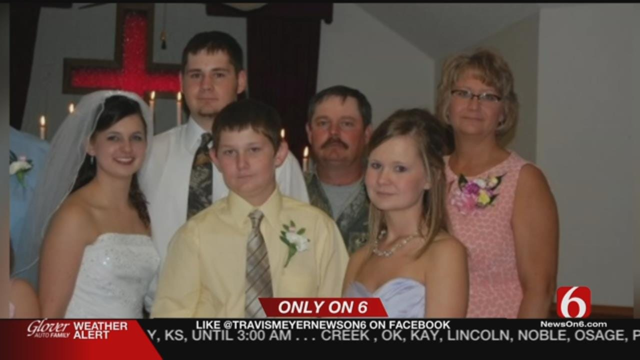 Family Reflects On Loss Of Father 1 Year After Drilling Rig Explosion