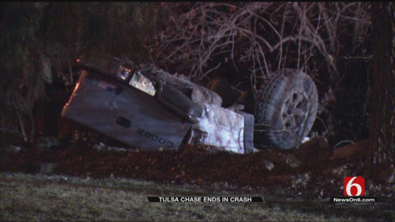 TCSO: Drunk Driving Suspect Almost Hits Deputy