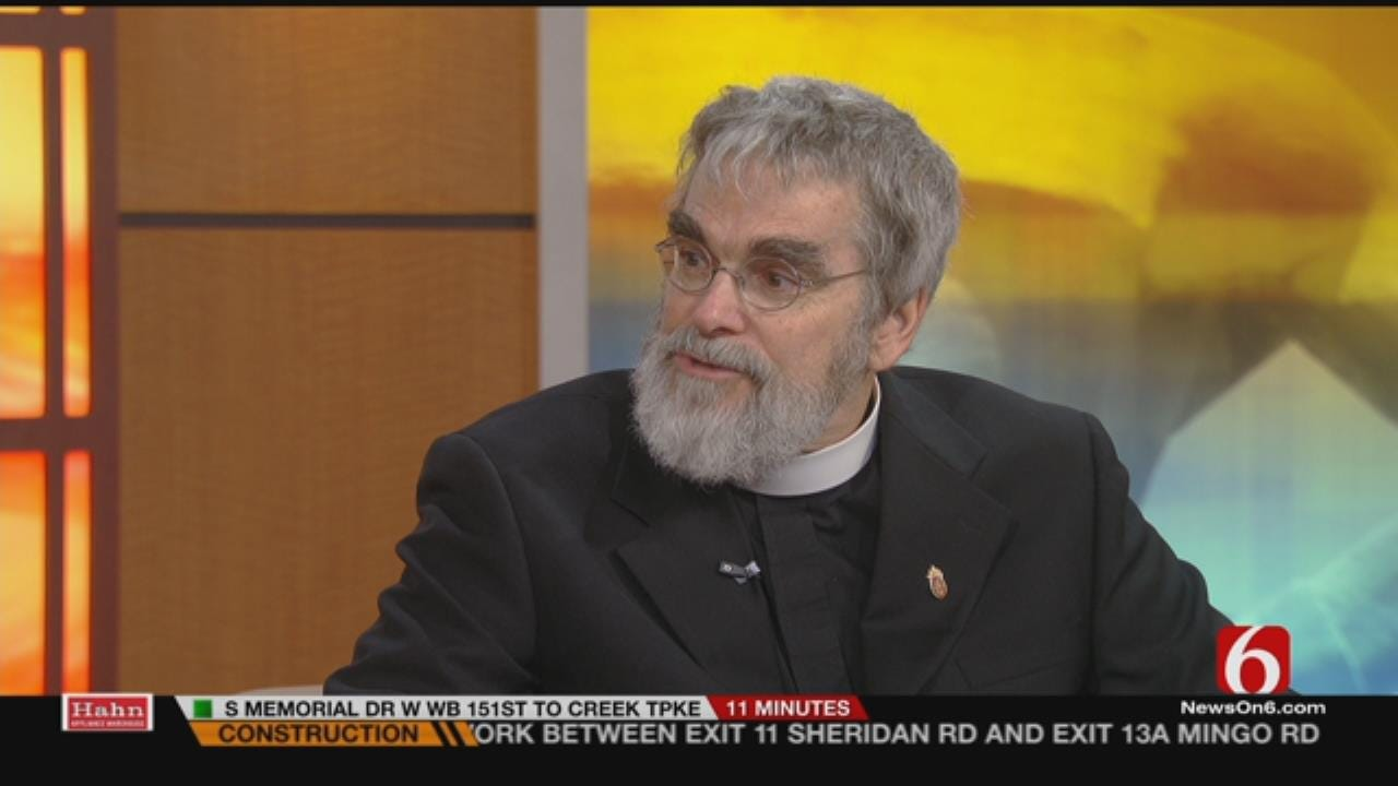 'The Pope's Astronomer' Makes Special Tulsa Appearance