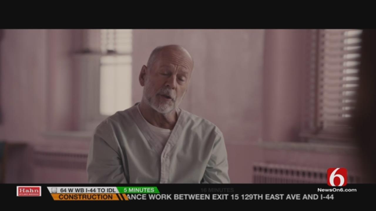 Samuel L. Jackson, Bruce Willis Come Together In M. Night Shyamalan Film