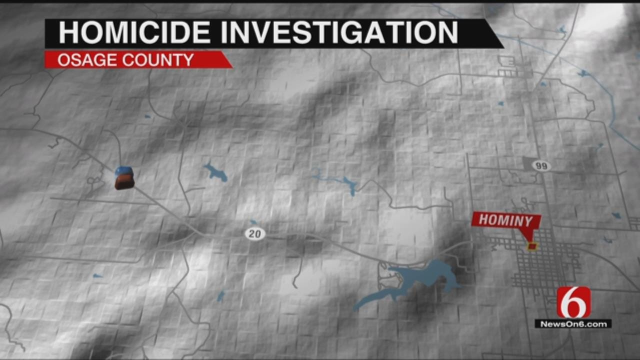 OHP Homicide Unit Investigating Death Of Woman Who Fell Out Of Car