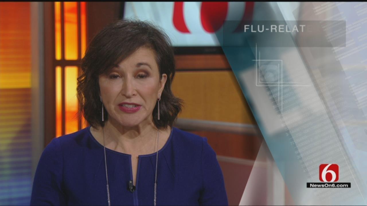 Oklahoma Flu Deaths Climb To 15