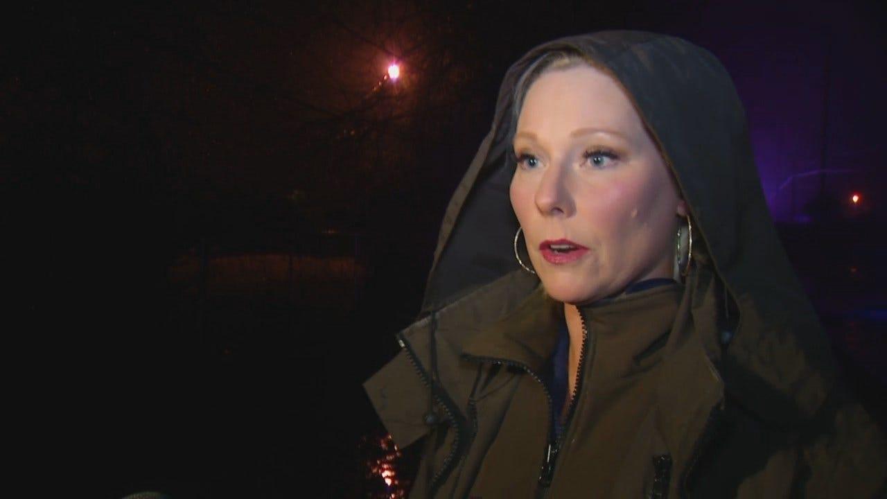 TCSO Spokesperson Casey Roebuck Talks About Deputy Involved Shooting