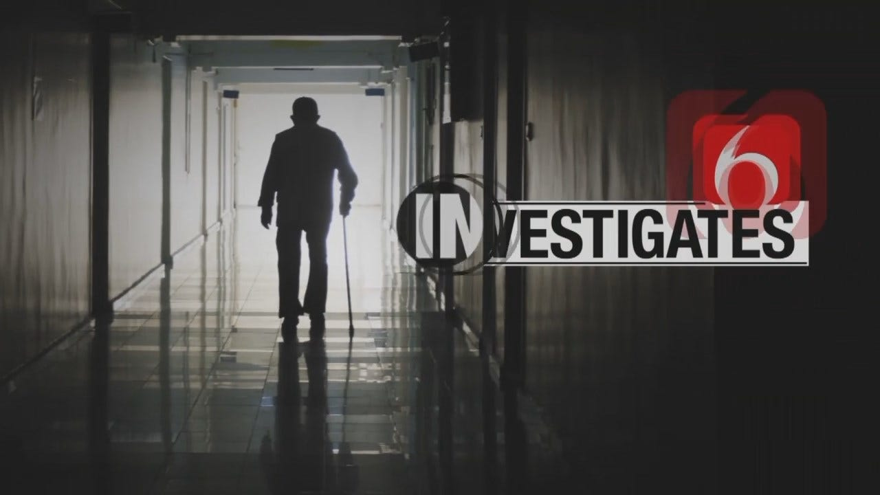Tonight At 10: 6 Investigates Nursing Home Abuse