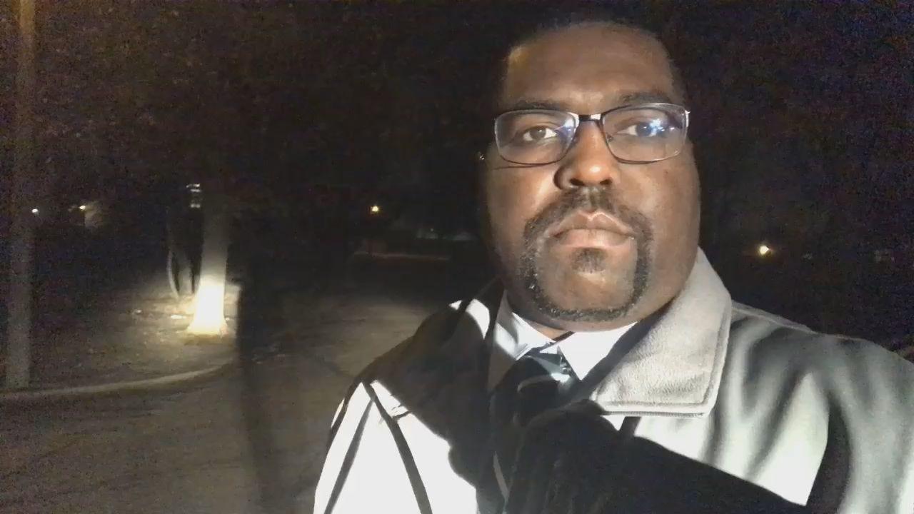 Joseph Holloway: Man Killed When Tulsa SUV Crashes Into Tree
