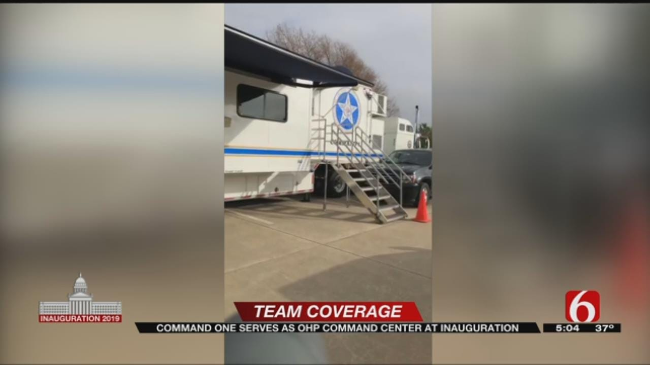 OHP Mobile Headquarters One Of Only Two In Nation