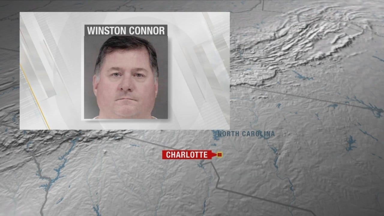 Jay Attorney Arrested In North Carolina