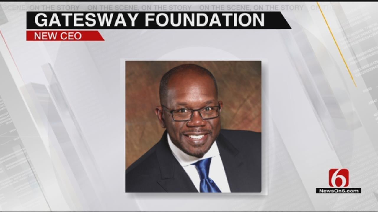 Weldon Tisdale Sr. To Lead Gatesway Foundation Of Broken Arrow