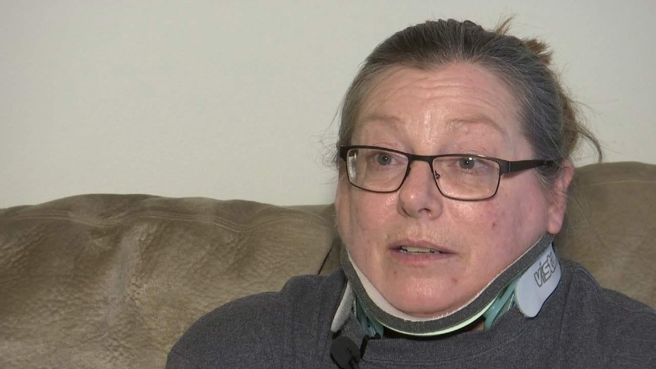 Hit-And-Run Victim Left With Injuries, Car Repair Bills