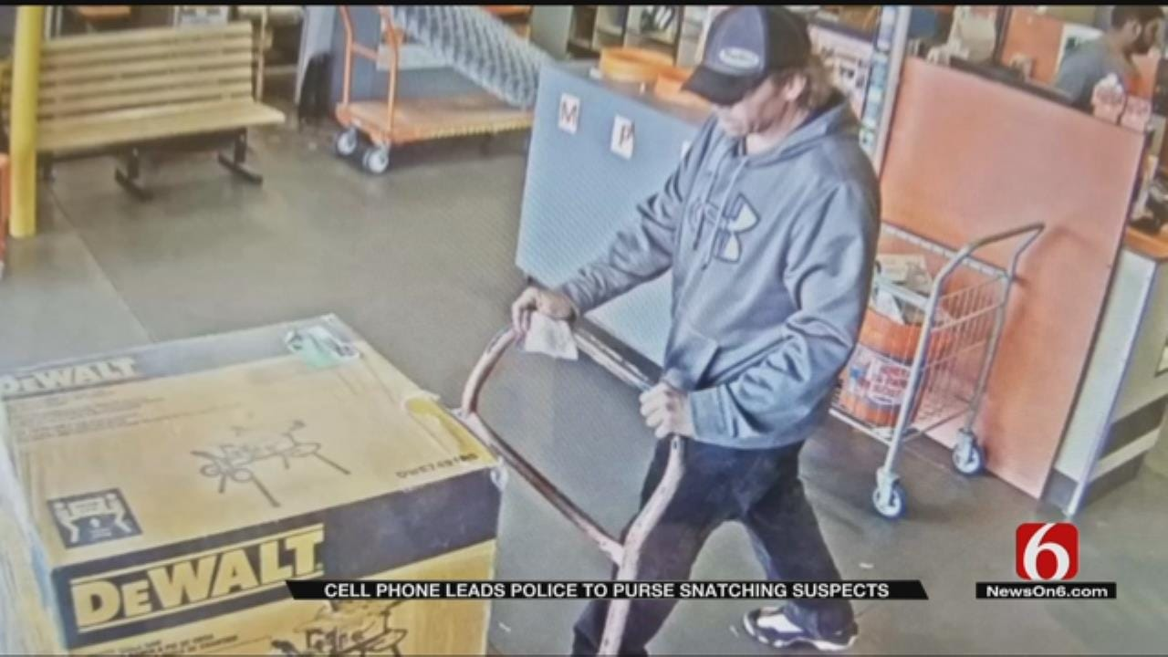 Thieves Use Muskogee Couple's Credit Cards To Spend Thousands
