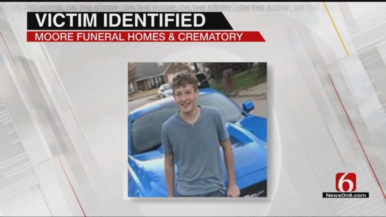 Police Identify 15-Year-Old Shot, Killed At Tulsa Apartment Complex