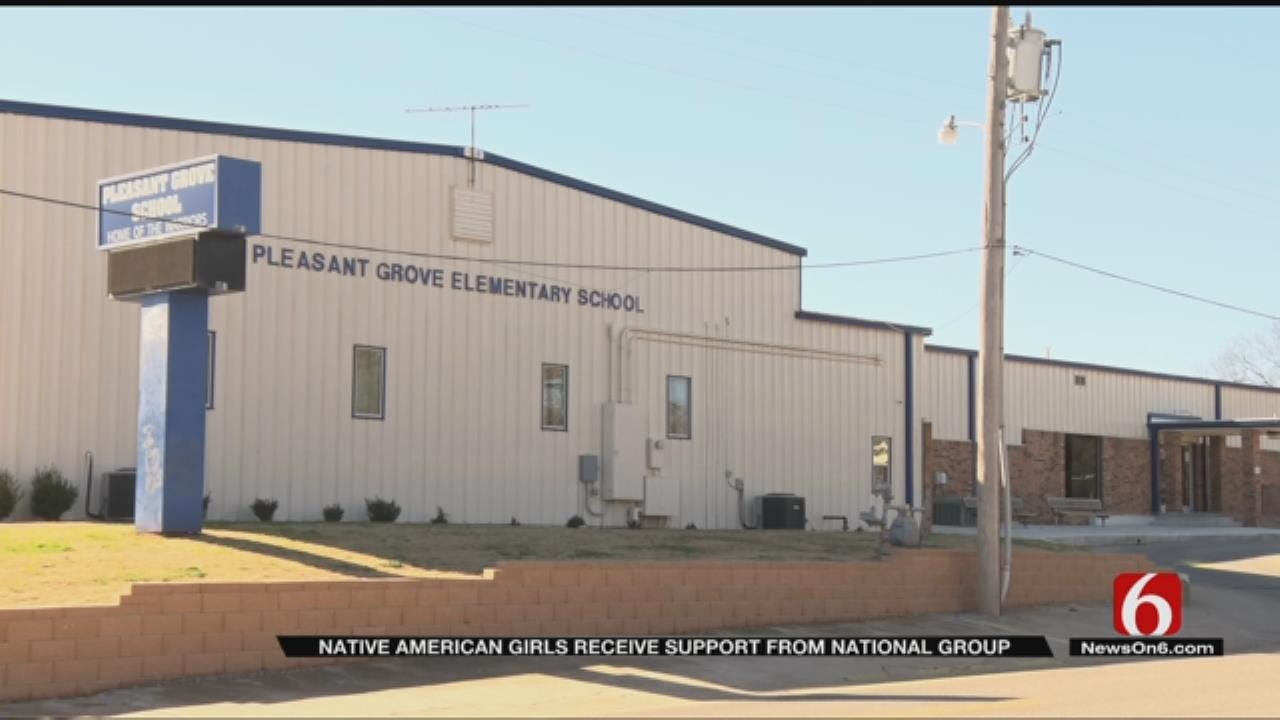 Nationwide Non-Profit Makes First Major Donation In Oklahoma