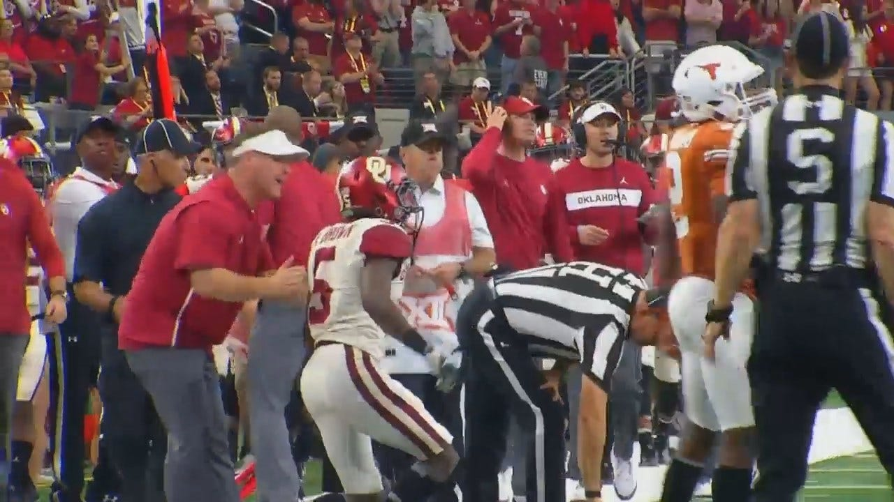 Preview Of The Orange Bowl Between OU & Alabama