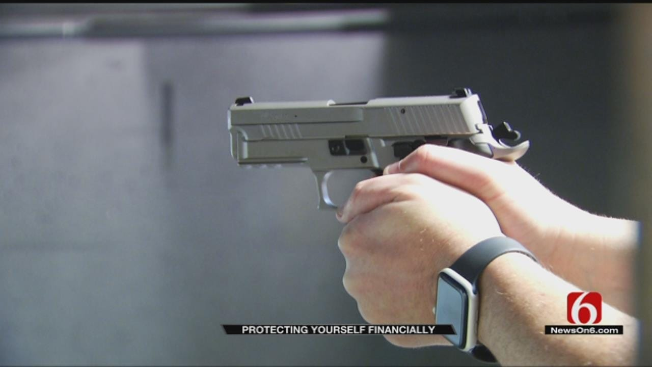 Using Your Gun Is A Life-Altering Moment, Tulsa Weapons Expert Says