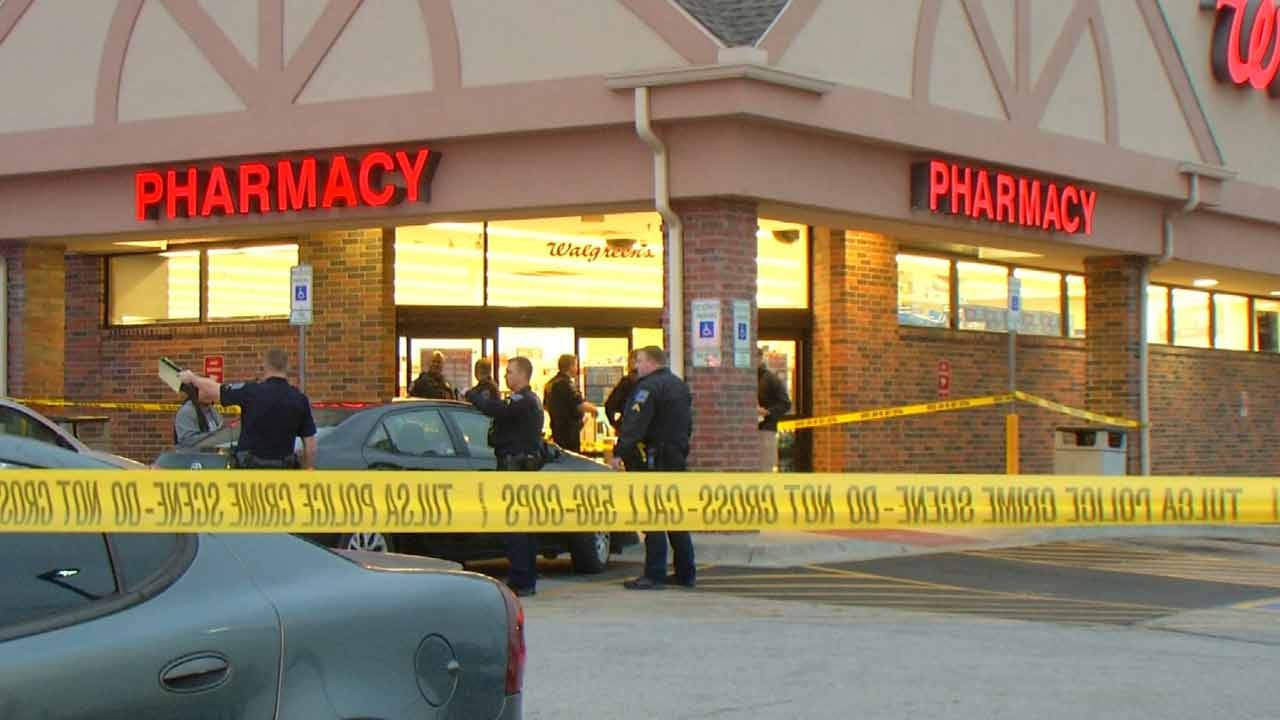 Tulsa Walgreens Shooting Raises 'Stand Your Ground' Law Questions