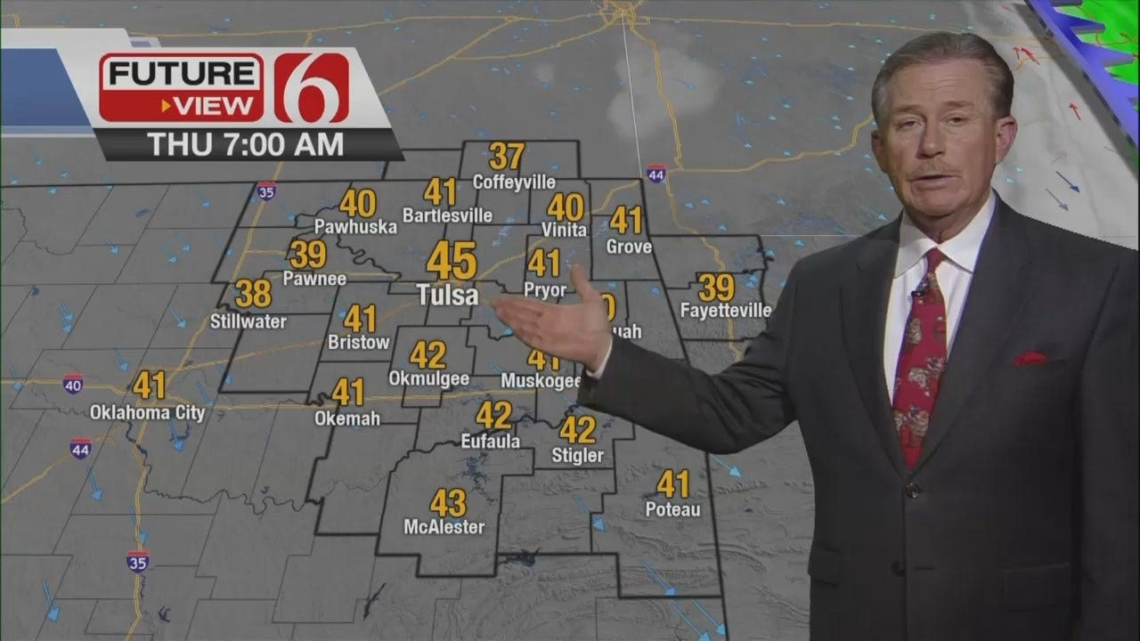 WATCH: Weather Blooper