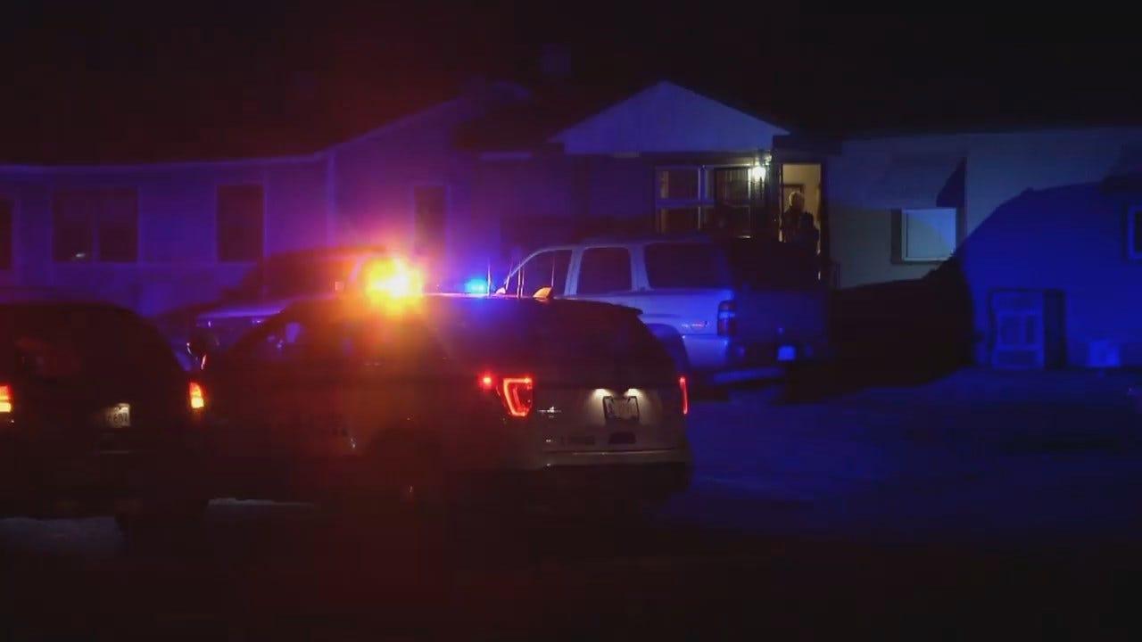 Tulsa Shooting Victim Uncooperative, Police Say