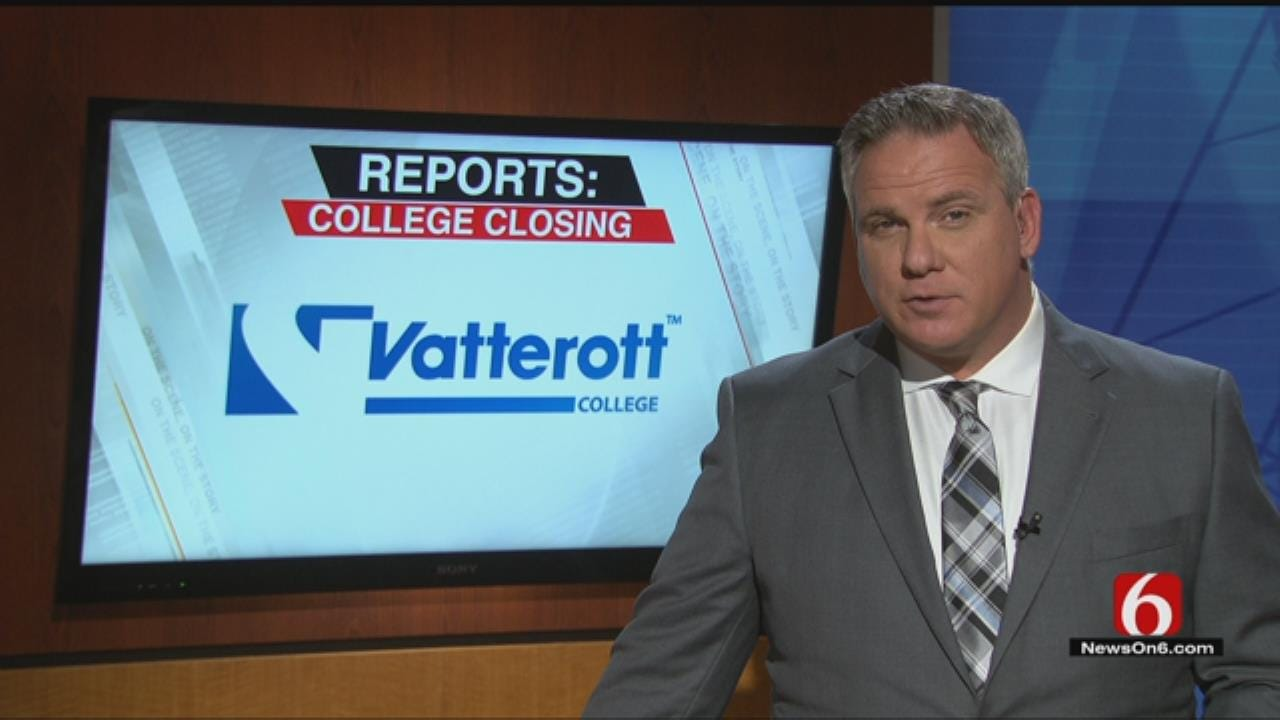 Vatterott College Closes Nationwide, Including Oklahoma Campuses