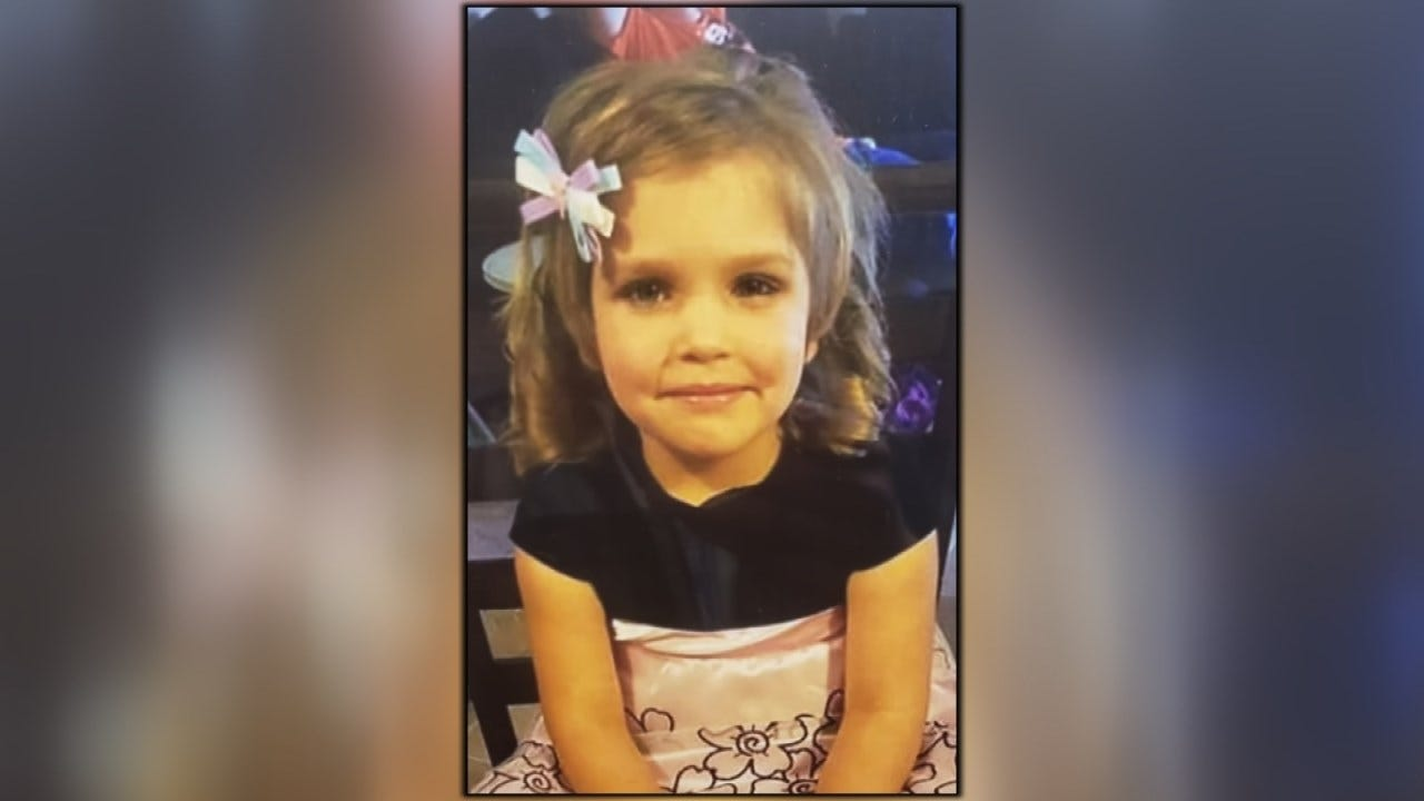 7-Year-Old Chelsea Girl Dies After Being Kicked By Horse