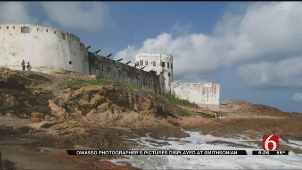 Owasso Photographer's Work Featured In National Museum of African American History